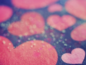 photo - hearts love-1418157-m