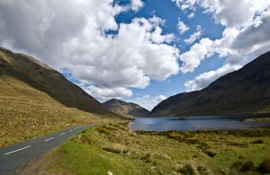 photo - IRELAND - doolough-co--mayo-ireland-1186276-m