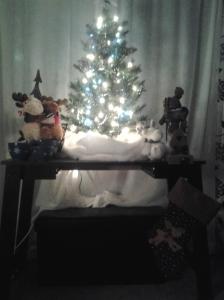 A Moose-Reindeer Christmas 2