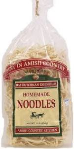 Amish Noodles